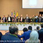 Câmara condecora 93 personalidades com medalha de mérito.