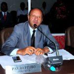 Pavão Filho destaca importância da transmissão das sessões da Câmara.