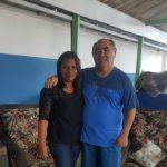 Organizadora de tradicional regata em Cururupu agradece Astro de Ogum.
