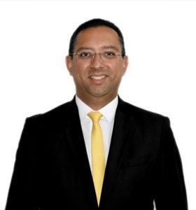 Vereador Ricardo Diniz