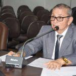 Chico Carvalho irá prestar homenagem pelos 87 anos da OAB/MA