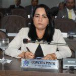 Concita Pinto solicita obrigatoriedade de profissionais em Libras em órgãos públicos e privados