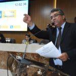 """""""Prefeitura tem começar e ter recursos para terminar obras"""", diz Marcial"""