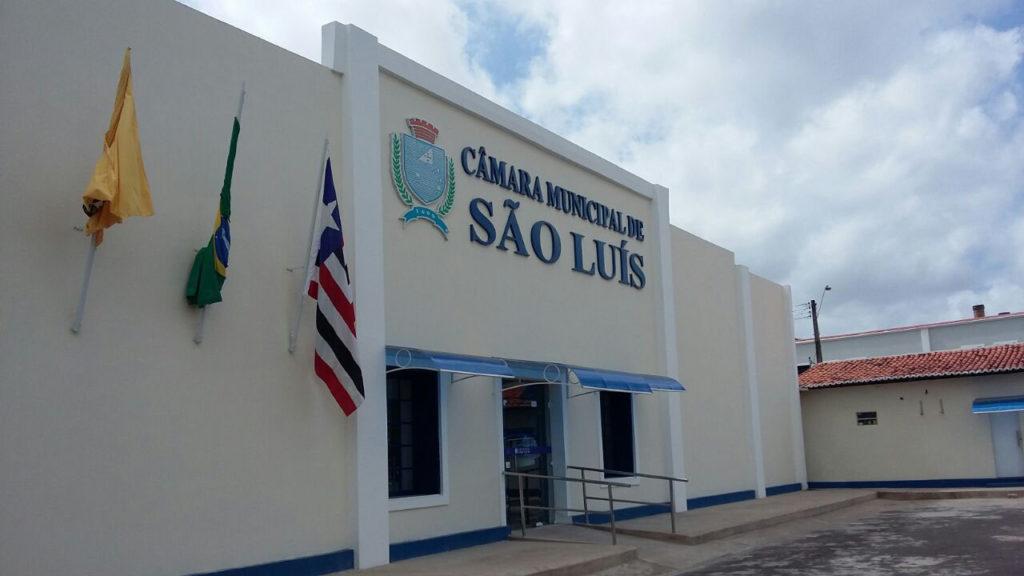 NOTA DE ESCLARECIMENTO CMSL - Câmara Municipal de São Luís - MA