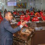 Audiência pública discute contratação de bombeiros civis no mercado de trabalho em São Luís