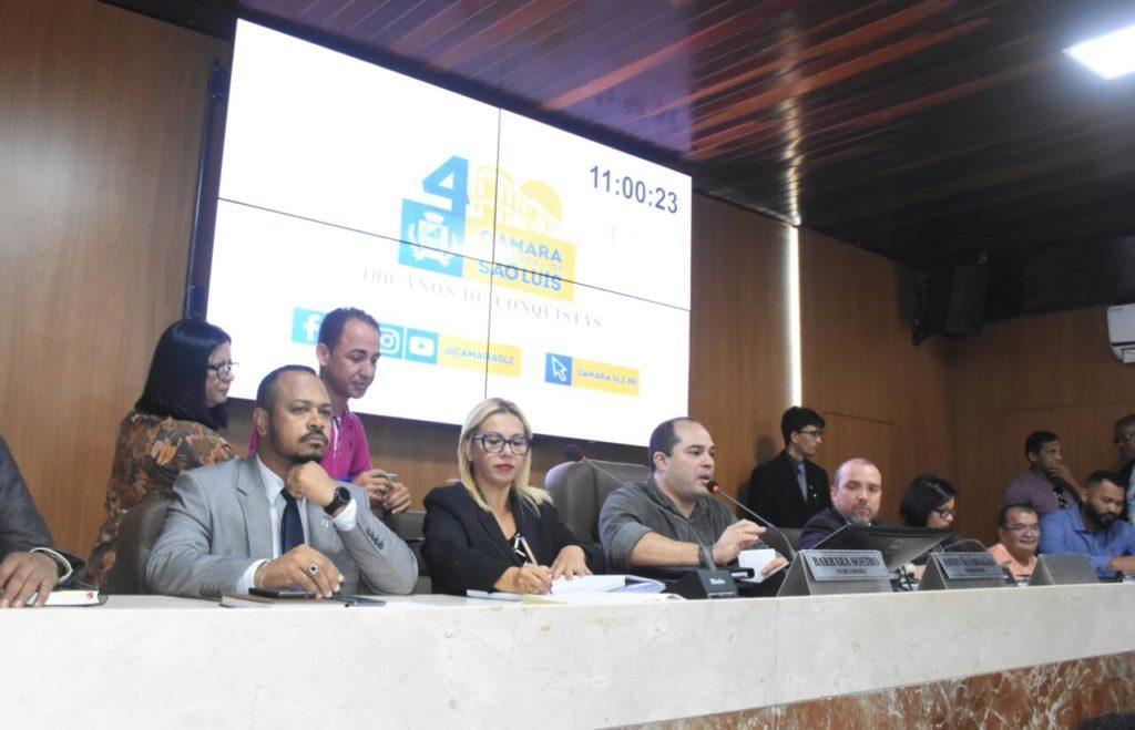 Cultura maranhense é debatida em audiência na Câmara de São Luís