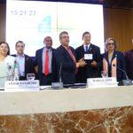 Câmara homenageia 50 anos de trabalho humanitário do Rotary Club de São Luís no bairro João Paulo