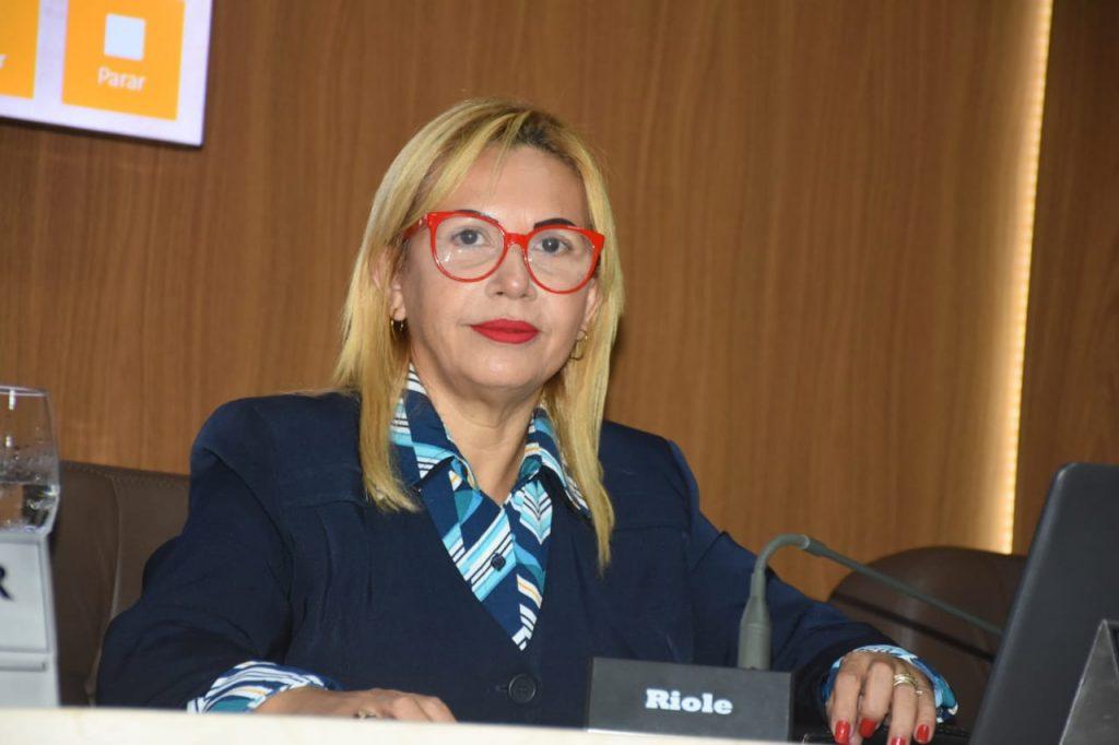 vereadora Bárbara Soeiro