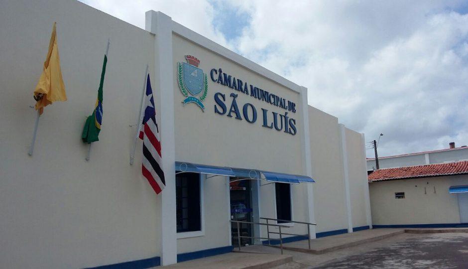 Atividades na Câmara de São Luís serão retomadas na segunda-feira