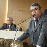 Marcial Lima destaca visita técnica que fará ao Centro de Atenção Integral ao Idoso