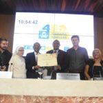 Câmara de São Luís concede título de cidadão ao professor e filósofo Ribamar Lima