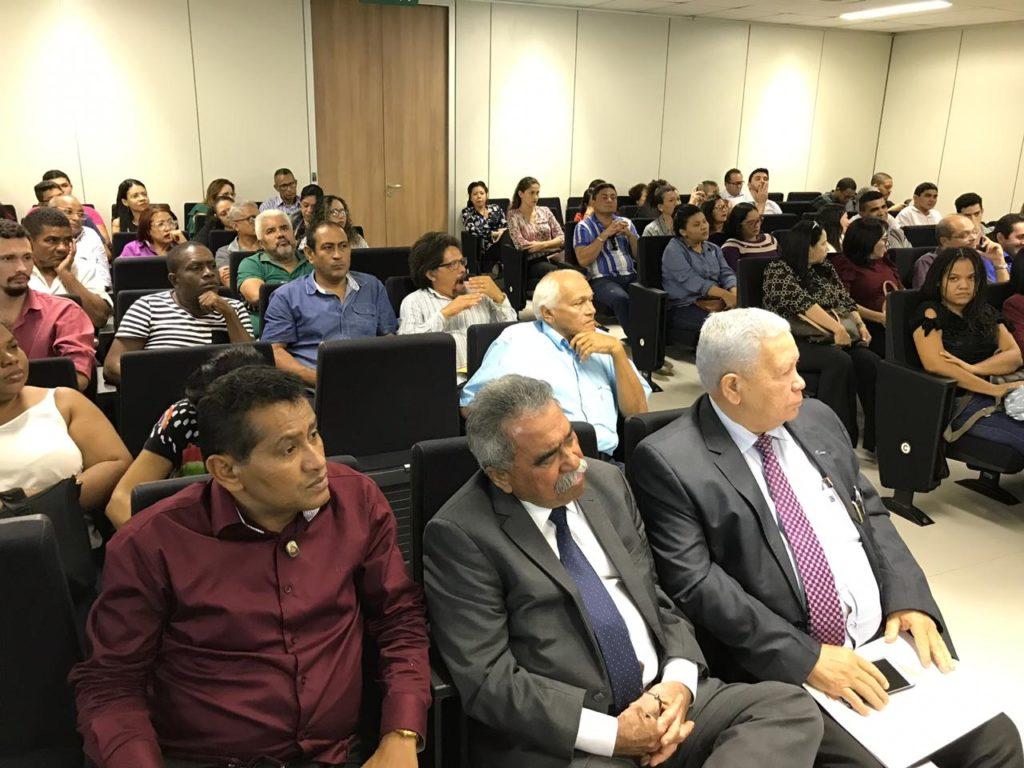 Vereador Osvaldo Muller defendeu que saúde e segurança dos trabalhadores do comércio de São Luís devem ser prioridades para empregadores.