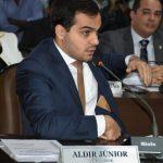 Projeto de Lei de Aldir Júnior visa beneficiar pessoas carentes e desempregadas