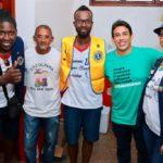 Osmar Filho apoia e prestigia ação social na Ilhinha