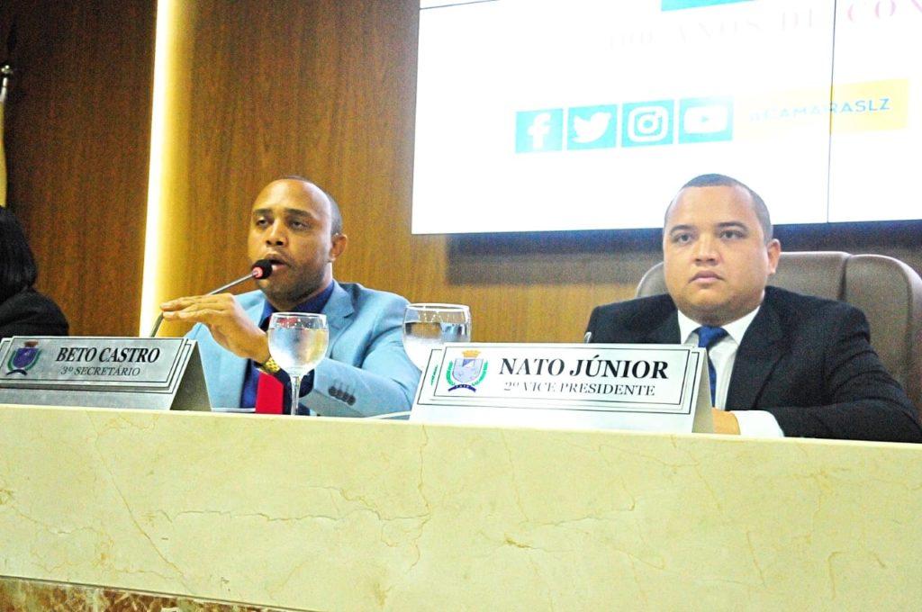 Eleição para conselheiros tutelares é pauta de debate na Câmara de São Luís