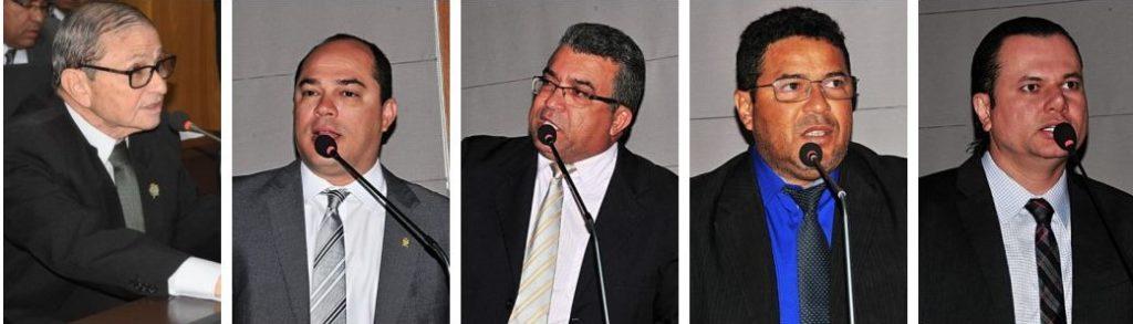 Desocupação no Cajueiro repercute na Câmara de São Luís