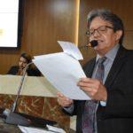 Gutemberg Araújo propõe reunião com representantes de feiras e mercados de São Luís na Câmara Municipal