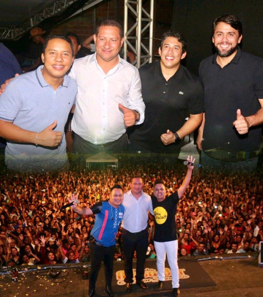 Alegria e prestação de serviços marcaram o aniversário de 25 anos da Vila Luizão