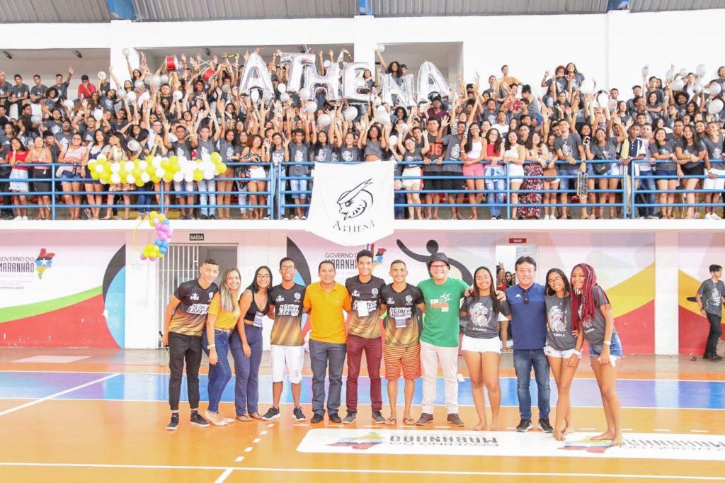 Vereador Raimundo Penha participa da GincaLiceu 2019