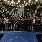 Câmara de São Luís recebe homenagem do Senado pelos seus 400 anos