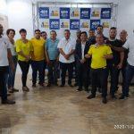 Vereador Honorato articula com deputado Wellington, vereador Paulo Victor e motoristas de aplicativo revisão de Decreto Municipal