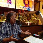 Em entrevista à rádio, vereador Dr. Gutemberg faz balanço das ações e projeta 2020