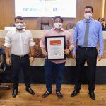 Câmara Municipal de São Luís recebe certificação do ISO 9001