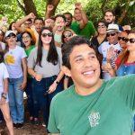 Osmar Filho e o incentivo às políticas de preservação ambiental em São Luís