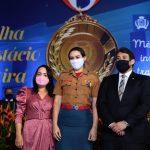 Câmara entrega condecoração à personalidades de São Luís