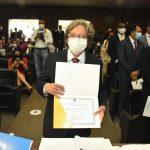 Dr. Gutemberg é eleito vice-presidente da Câmara Municipal de São Luís