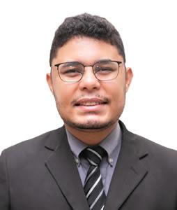 Vereador Osmar Filho