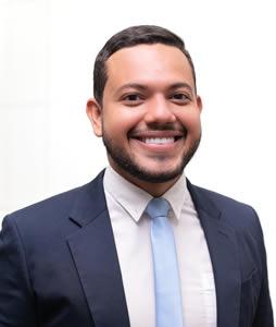 Vereador Aldir Júnior