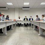 Vereadores se reúnem na Fiema para debater Plano Diretor de São Luís