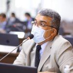 Marcial Lima pede a instalação de um posto policial na área do Turu