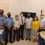 Marcial Lima propõe realização de concurso público para ampliar efetivo da Guarda Municipal de São Luís