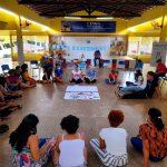 Câmara debate políticas públicas para adolescentes e jovens do Projeto Menina Cidadã