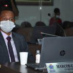 Vereadores incentivam a doação de sangue na capital maranhense
