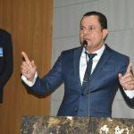 Umbelino Júnior critica Eduardo Braide e anuncia que sairá candidato a deputado federal
