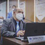Astro de Ogum defende parceria entre Estado e município para a ampliação de serviços de Saúde