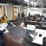 Vereadores solicitam melhorias na infraestrutura da cidade