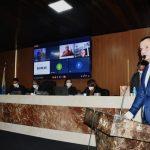 Umbelino Júnior destaca importância dos trabalhos da Comissão de Saúde e Meio Ambiente da Câmara
