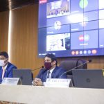 Vereadores apresentam requerimentos solicitando pavimentação asfáltica em diversos pontos de São Luís