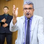 Marcial Lima quer programa Asfalto Novo priorizando avenidas que geram emprego e renda