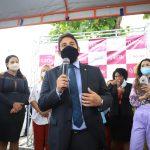 Osmar Filho destaca protagonismo da Câmara em defesa das mulheres