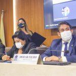 Osmar propõe audiência para discutir direito da pessoa com deficiência no transporte público