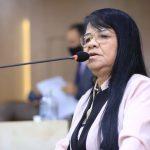 Fátima Araújo agradece Poder Público Municipal e Estadual por atender solicitações de sua autoria