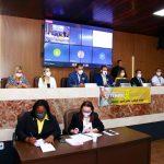 Câmara de São Luís realiza audiência pública sobre Setembro Amarelo