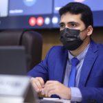 """Câmara realizará audiência pública com tema """"Mobilidade Urbana da MA-203: desafios do trânsito metropolitano"""""""