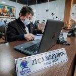 Zeca Medeiros solicita criação de Curso de Proteção e Defesa Pessoal para mulheres