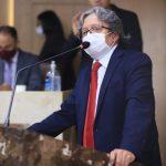 Gutemberg propõe fixação de placas que indique sobre o Repouso Digno para profissionais de São Luís